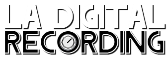 LA DIGITAL RECORDING